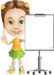 Little Missy Mia - Presentation 1