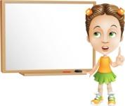 Little Missy Mia - Presentation 3