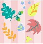 Cute Patterns - Mega Bundle - We Peep