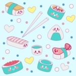 Cute Patterns - Mega Bundle - Oyster Bay
