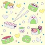 Cute Patterns - Mega Bundle - Spring Sun