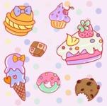 Cute Patterns - Mega Bundle - Amour
