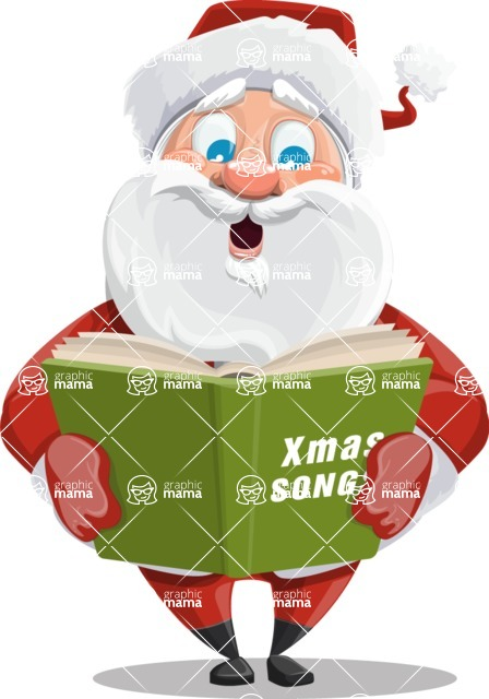 Mr. Claus North-pole - Christmas Songs
