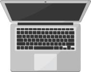 Vector Office Items Graphic Bundle - Item 32