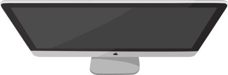 Vector Office Items Graphic Bundle - Item 34