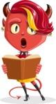 Darla the Devil Girl - Book 2