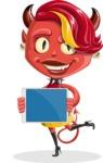 Darla the Devil Girl - Tablet 2