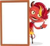 Darla the Devil Girl - Presentation 3