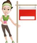 Penny the Gym Instructor - Presentation 2