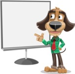 Donny the Competent Business Dog - Presentation 2