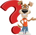 Sparky Jones - The Casual Dog Friend - Question