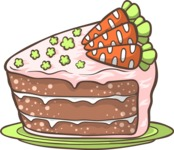 Easter Vectors - Mega Bundle - Carrot Cake