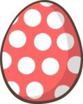 Easter Vectors - Mega Bundle - Easter Egg 7