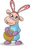Easter Vectors - Mega Bundle - Easter Sheep
