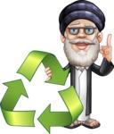 Basir Wiseman - Recycling