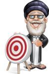 Basir Wiseman - Target