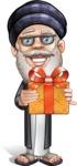 Basir Wiseman - Gift