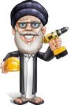 Basir Wiseman - Under Construction