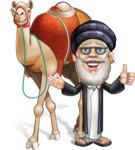 Basir Wiseman - Camel