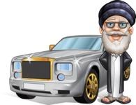 Basir Wiseman - Car