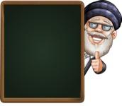 Basir Wiseman - Presentation 3