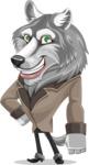 Wolf Wilder - Normal