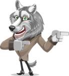 Wolf Wilder - Point 2