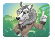 Wolf Wilder - Shape 1