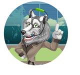 Wolf Wilder - Shape 2
