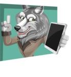 Wolf Wilder - Shape 3