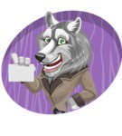 Wolf Wilder - Shape 4