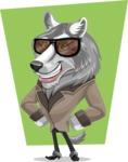 Wolf Wilder - Shape 5
