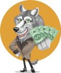 Wolf Wilder - Shape 7