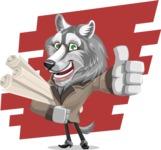 Wolf Wilder - Shape 9