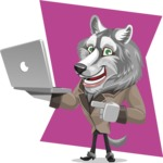 Wolf Wilder - Shape 10
