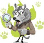 Wolf Wilder - Shape 11
