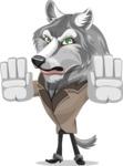 Wolf Wilder - Stop 2
