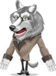 Wolf Wilder - Stunned