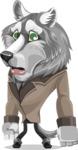 Wolf Wilder - Sad