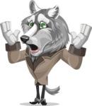Wolf Wilder - Shocked