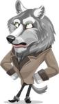 Wolf Wilder - Roll Eyes