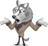 Wolf Wilder - Lost