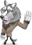 Wolf Wilder - Goodbye