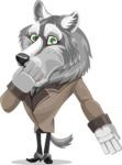 Wolf Wilder - Oops