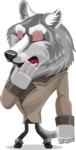 Wolf Wilder - Bored