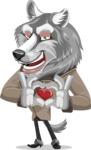 Wolf Wilder - Show Love