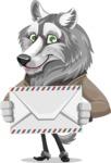Wolf Wilder - Letter