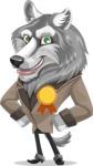 Wolf Wilder - Ribbon