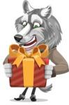 Wolf Wilder - Gift