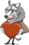 Wolf Wilder - Love